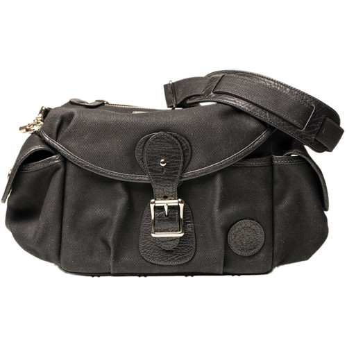 HoldFast Gear Explorer Streetwise Bag (Black/Black)