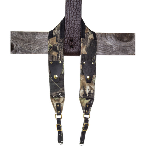 HoldFast Gear Ruck Strap (Realtree Camo)