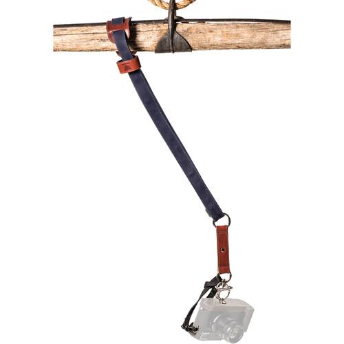 HoldFast Gear Sightseer Sling Camera Strap (Navy)