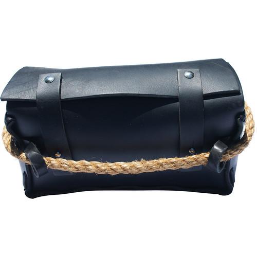 HoldFast Gear HF Triple Bag (Water Buffalo, Black)