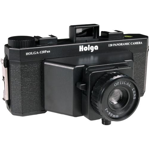 Holga 120 PAN Panoramic Camera