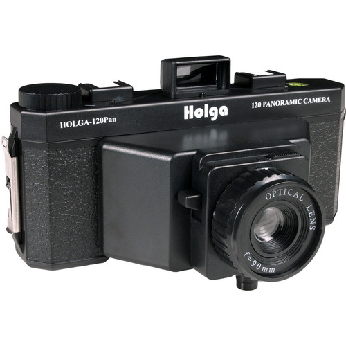 Holga Holga 120 PAN Panoramic Camera