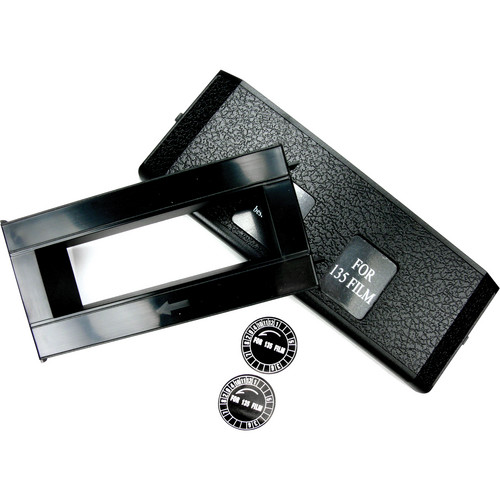 Holga 35mm Film Adapter Kit for Holga 120 PAN