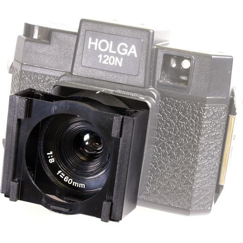 Holga Additional Filter Holder for the Lens/Filter Holder