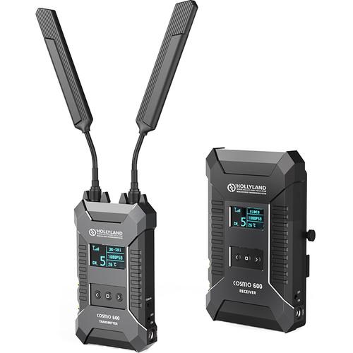 Hollyland COSMO 600 Wireless HDMI/SDI Transmission System