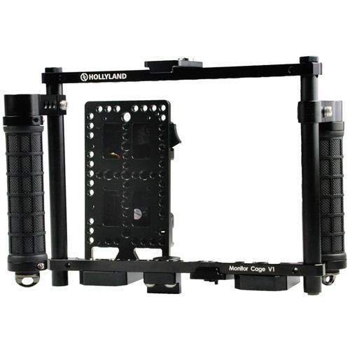 Hollyland Monitor Cage G-Mount