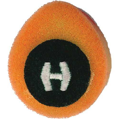 Holophone Pop-Top for Super C Single-Channel Microphone (Orange)