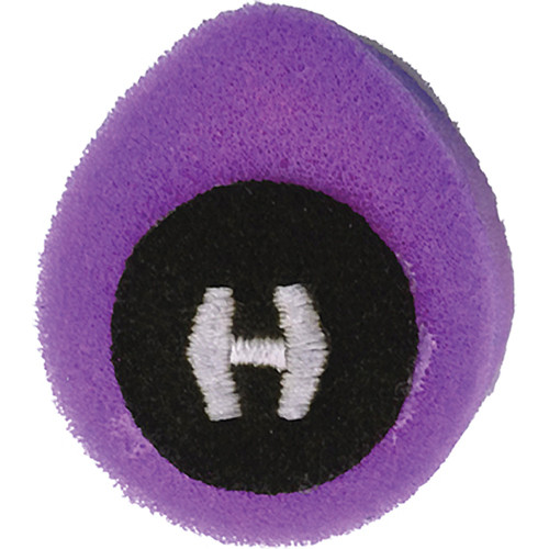 Holophone Pop-Top for Super C Single-Channel Microphone (Purple)