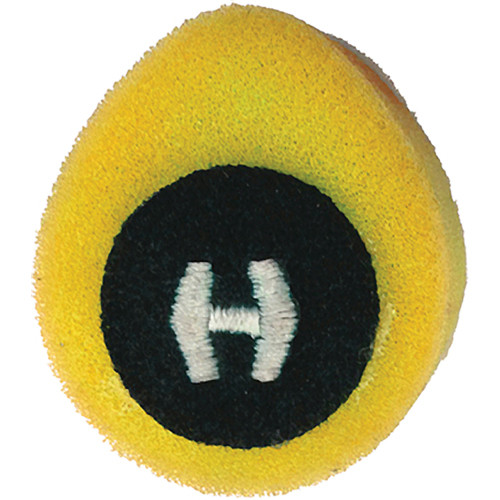 Holophone Pop-Top for Super C Single-Channel Microphone (Yellow)