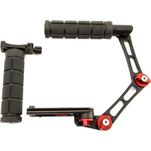 Hondo Garage Pop & Lock Mini Rig