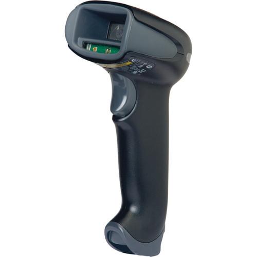 Honeywell Xenon 1902 Wireless Area-Imaging Handheld Bar Code Scanner (Black)