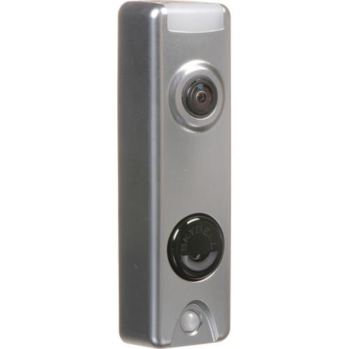 Honeywell SkyBell Trim 1080p Wi-Fi Video Doorbell (Silver)