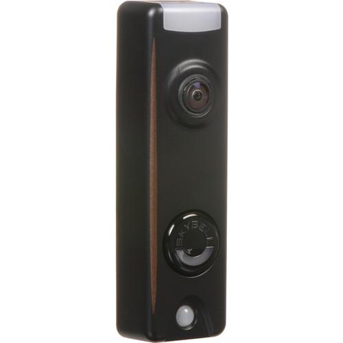 Honeywell SkyBell Trim 1080p Wi-Fi Video Doorbell (Bronze)