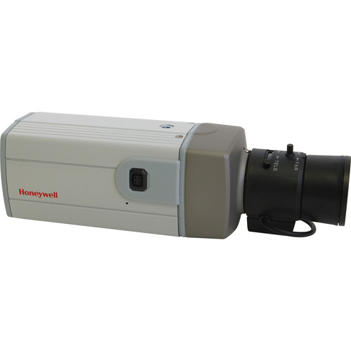 Honeywell equIP HCD2F True Day/Night H.264 Indoor Box IP Camera (Gray, NTSC)