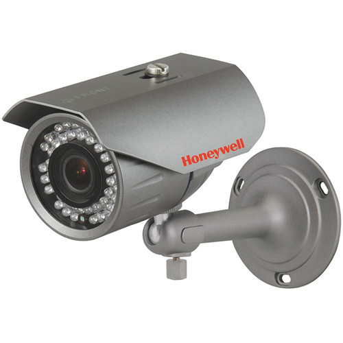 Honeywell HB273 True Day/Night Bullet Camera with IR Illuminators