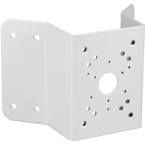 Honeywell Corner Mount Adapter for HQA Series Cameras (Off-White)