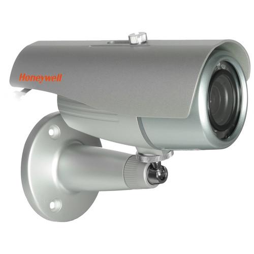 Honeywell HB75 High-Resolution True Day/Night IR Indoor/Outdoor Bullet Camera