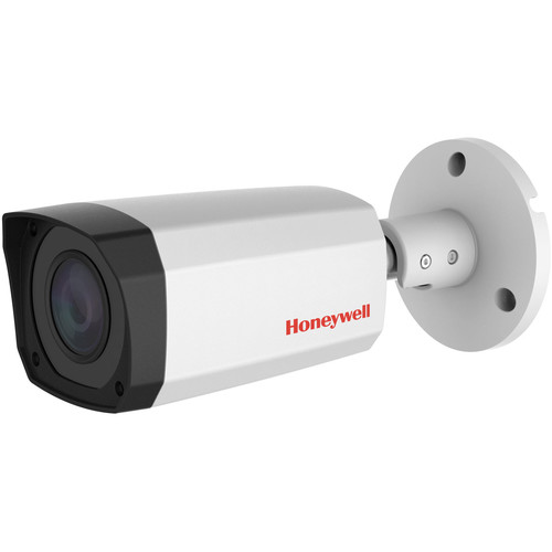 Honeywell Performance Series HBD3PR2 3MP Outdoor Network Bullet Camera with Night Vision