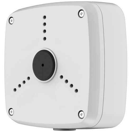 Honeywell Junction Box for HD29HD1(X), HB74HD1(X), HB75HD1(X), and HB75HD2(X) Series Cameras (Off-White)