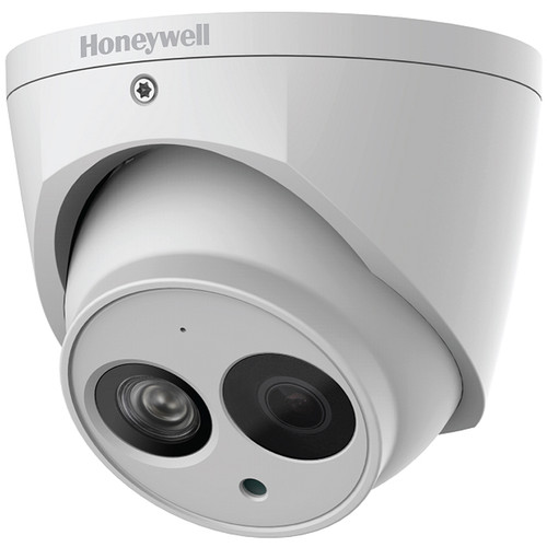 Honeywell Performance Series HQA 4MP Outdoor Ball Camera with Night Vision & 3.6mm Lens