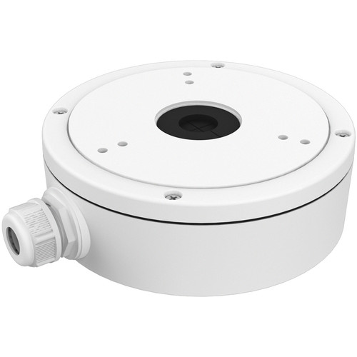 Honeywell Junction Box for HD31H(X) Series Cameras (Off-White)