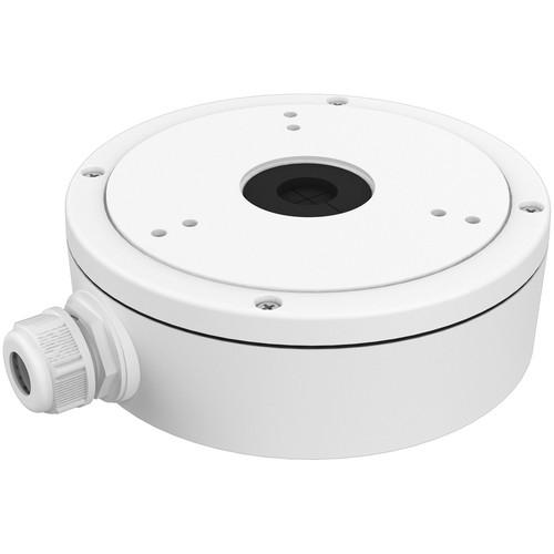 Honeywell Junction Box for HD31WH(X) Series Cameras (Dark Gray)