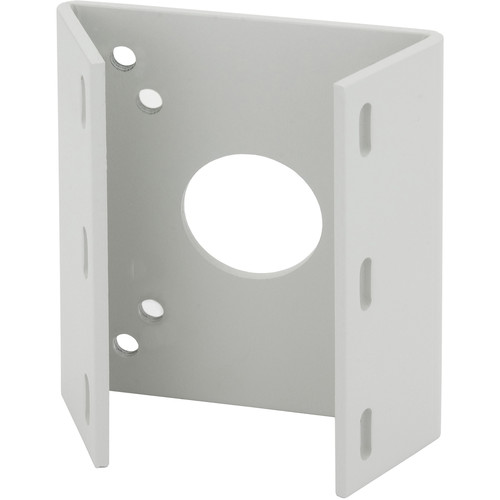 Honeywell Pole Mount Adapter for HDXWM2 Wall Mount and Rugged Housing