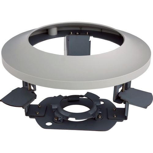 Honeywell In-Ceiling Mounting Bracket for HDZ Series Camera
