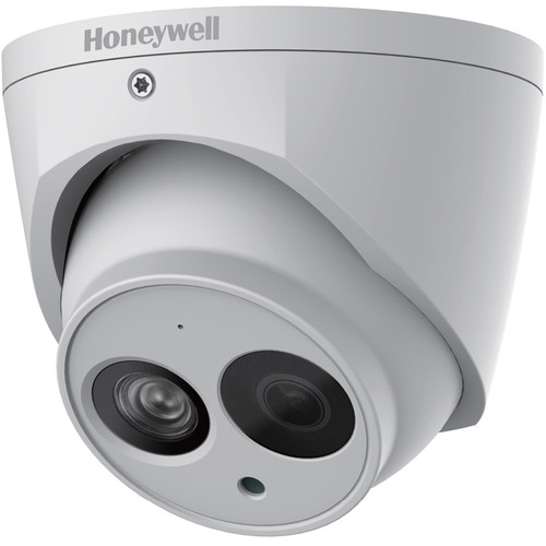 Honeywell 8MP Outdoor Network Ball Camera with 4mm Lens and Night Vision