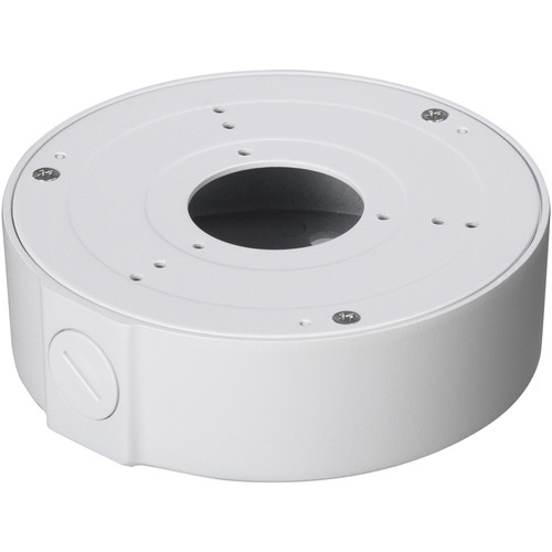 Honeywell Junction Box for HB74HD1(X) Series Cameras (Off-White)