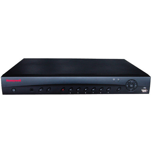 Honeywell Performance Series IP 8-Channel NVR with 6TB HDD