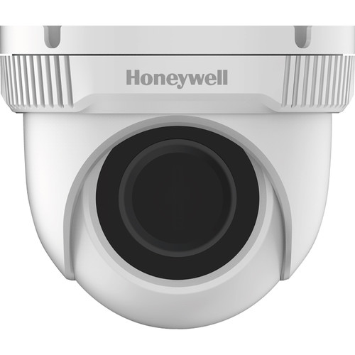 Honeywell Performance Series HEW4PER3 4MP Outdoor Network Turret Camera with Night Vision