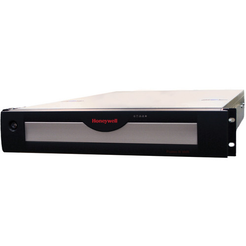 Honeywell 8-Channel Fusion IV NVR (1TB)