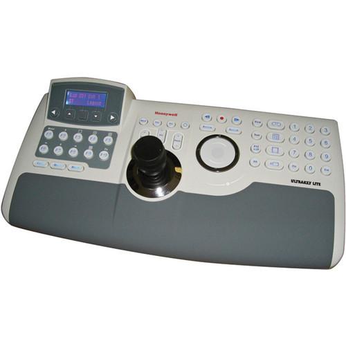 Honeywell UltraKey Lite Keyboard Controller for VideoBlox & MAXPRO-Net Matrix Systems