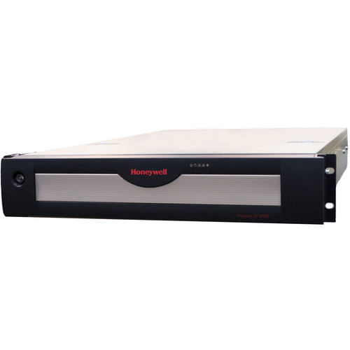 Honeywell MAXPRO Standard Edition 48-Channel NVR with 18TB (6 x 3TB)