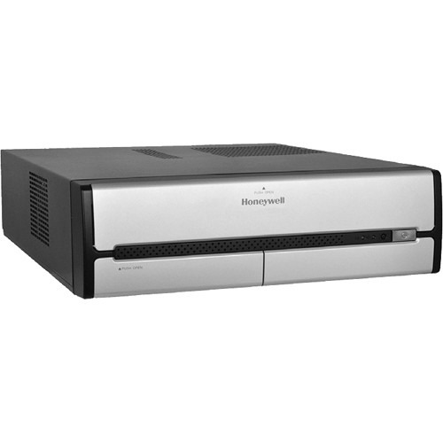 Honeywell 16-Channel MAXPRO NVR XE, Rev C with 4TB HDD
