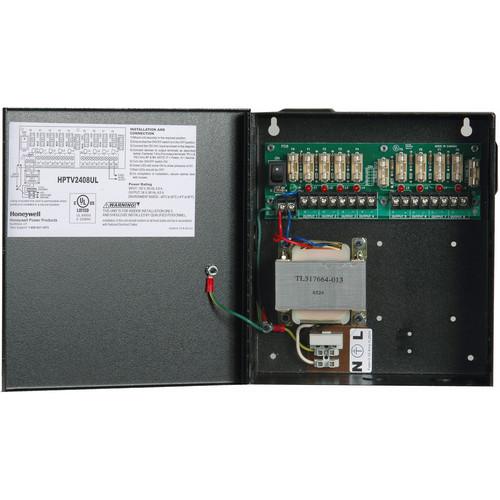Honeywell AC Video Power Distribution Unit (24VAC, 4.0 A)