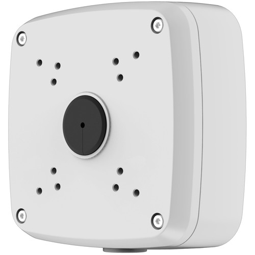 Honeywell Junction Box for HD30HD1(X), HD30HD2(X), and HB74HD1(X) Series Cameras (Off-White)