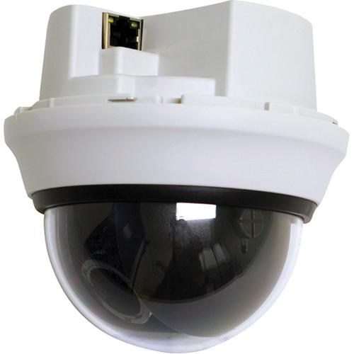 Honeywell Performance Series H3SVP1 VGA Indoor Day/Night Fixed Minidome Camera (Off-White, NTSC)