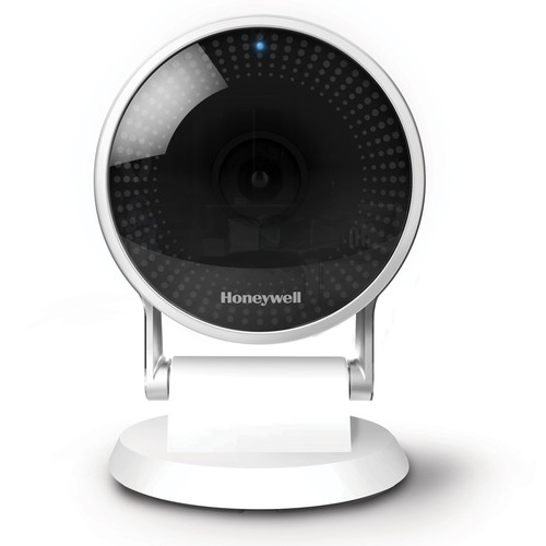 Honeywell C2 1080p Wi-Fi Security Camera with Night Vision