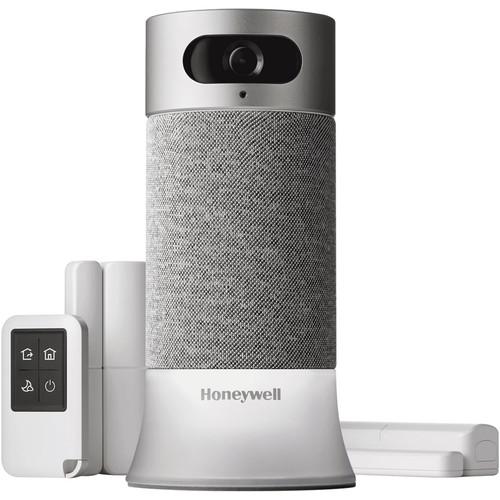 Honeywell Smart Home Security Starter Kit
