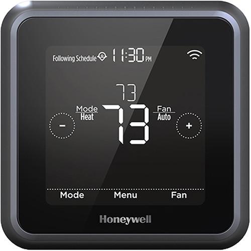 Honeywell Lyric T5 Wi-Fi Touchscreen Thermostat