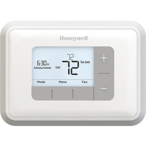 Honeywell RTH6360D 5/2-Day Programmable Thermostat