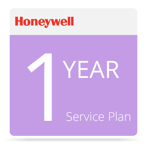 Honeywell 1-Year Service Made Simple Contract for Granit 1910i Scanner