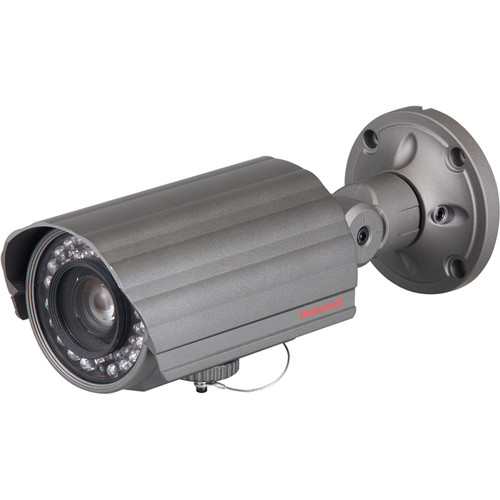 Honeywell HBD92S 600 TVL Day/Night Bullet Camera with 2.8 to 12mm Varifocal Lens (NTSC)