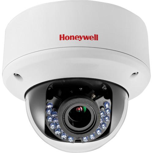Honeywell Performance Series 960H True Day/Night Indoor/Outdoor Mini Dome IR Camera
