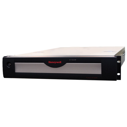Honeywell 8-Channel Fusion IV NVR (2TB)