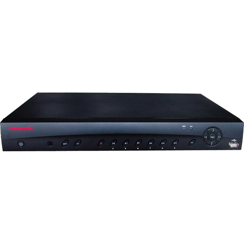 Honeywell Performance Series IP 16-Channel Embedded NVR with 3TB HDD