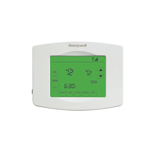 Honeywell RTH8580WF Wi-Fi 7-Day Programmable Touchscreen Thermostat