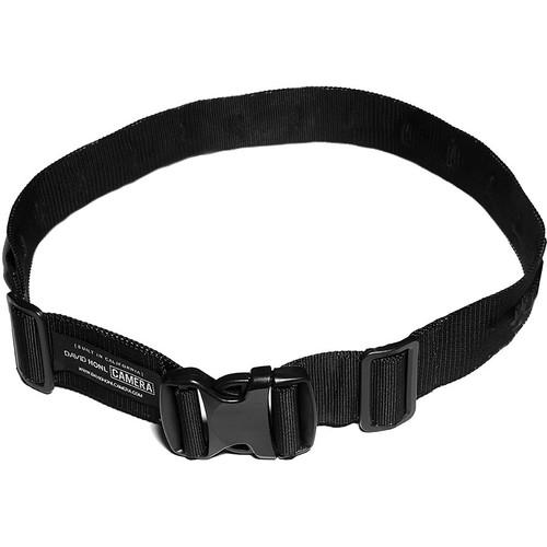 Honl Photo Photojournalist Belt (XL, Black)